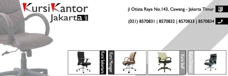 Kursi Kantor Jakarta Header