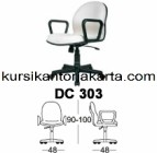 Kursi Direktur Chairman DC 303