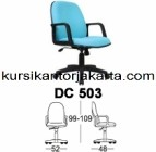 Kursi Direktur Chairman DC 503