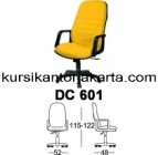 Kursi Direktur Chairman DC 601