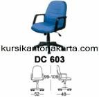 Kursi Direktur Chairman DC 603