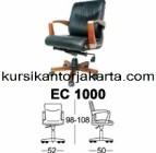 Kursi Direktur Chairman EC 1000