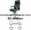 Kursi Direktur Chairman EC 4000 BAC