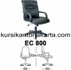 Kursi Direktur Chairman EC 800
