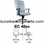 Kursi Manger Chairman EC 40 BA