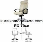 Kursi Manager Chairman EC 70 AC