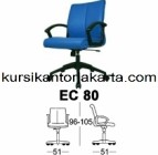Kursi Manager Chairman EC 80