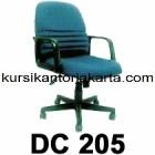 Kursi Manager Daiko DC 205