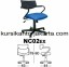 Kursi Sekretaris  Chairman NC02EX