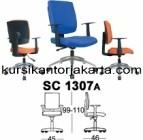 Kursi Sekretaris Chairman SC 1307 A
