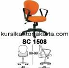 Kursi Sekretaris Chairman SC 1508