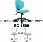 Kursi Sekretaris Chairman SC 1509