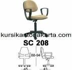 Kursi Sekretaris  Chairman SC 208