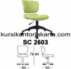 Kursi Sekretaris Chairman SC 2603