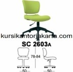 Kursi Sekretaris Chairman SC 2603 A