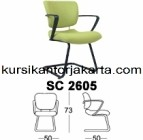 Kursi Sekretaris Chairman SC 2605