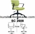 Kursi Sekretaris Chairman SC 2608