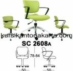Kursi Sekretaris Chairman SC 2608 A