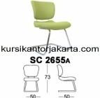 Kursi Sekretaris Chairman SC 2655 A