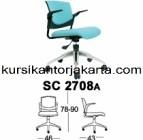 Kursi Sekretaris Chairman SC 2708 A