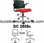 Kursi Sekretaris Chairman SC 2808 A