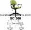 Kursi Sekretaris  Chairman SC 308