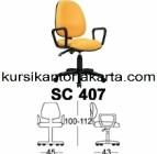 Kursi Sekretaris  Chairman SC 407