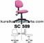 Kursi Sekretaris  Chairman SC 509