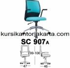Kursi Sekretaris  Chairman SC 907 A