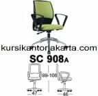 Kursi Sekretaris  Chairman SC 908 A