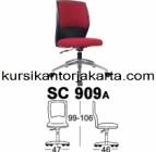 Kursi Sekretaris  Chairman SC 909 A