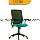 Kursi Sekretaris Fantoni Aston