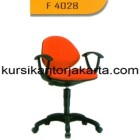 Kursi Sekretaris Fantoni F 4028