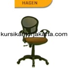 Kursi Sekretaris Fantoni Hagen