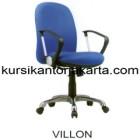 Kursi Sekretaris Fantoni Villon